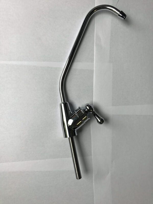 Upgraded Chrome Faucet