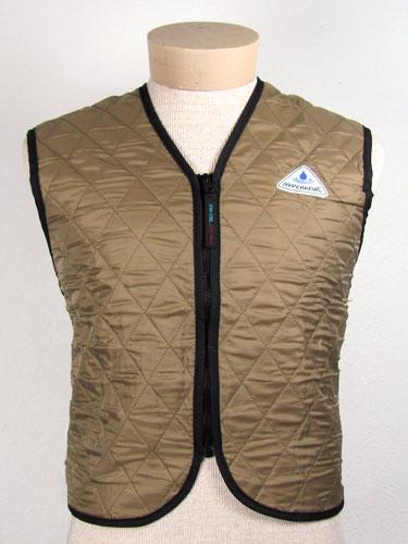 Cooling Vests