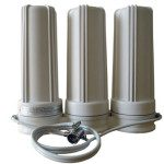 Countertop FLUORIDE Water Filter, Pharmaceuticals, Chlorine Plus HOLIDAY SALE