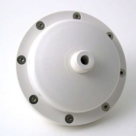Replacement Disk for (older) Chlorine or Chloramine 104 Shower Filter