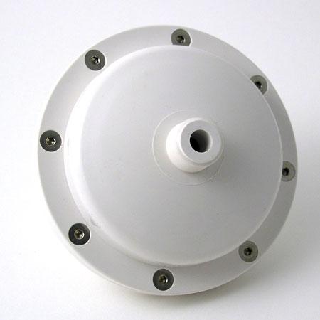 replacement disk for older chlorine or chloramine 104 shower filter frien. Black Bedroom Furniture Sets. Home Design Ideas