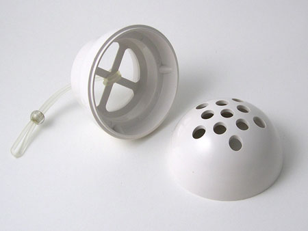 Bath Water Filters