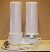Countertop Radiation Water Filter PLUS