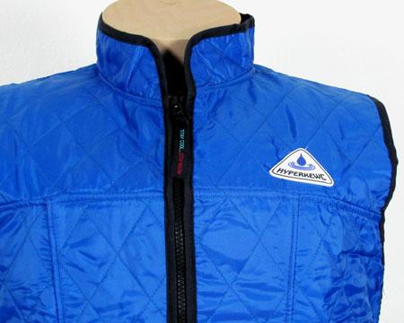 women's cooling vest