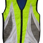 Cool Vests – Velo Cooling Cycling Vest 6537