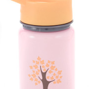 Scout Kids' Stainless Steel Bottle Straw Top