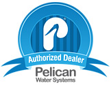 Pelican Shower Filter NO SHOWERHEAD