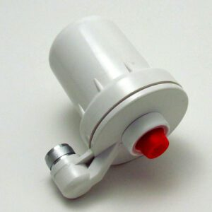 Shower Filter TS105 HOUSING ONLY