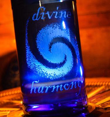 Blue Bottle Love Divine Harmony Liter