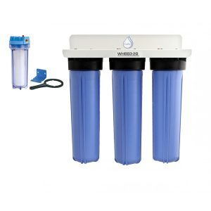 Arsenic-Well-Water-Filter
