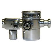 Countertop Fluoride Water Filter Diverter