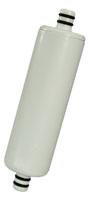 Inline-filter-cartirdge