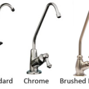 Kitchen Water Filters Faucets