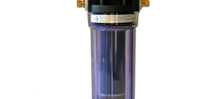 Chlorine Water Filters