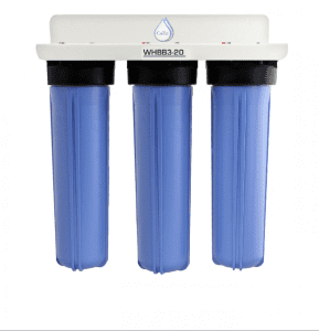 Small Whole House Water Filters With Foam Advantage