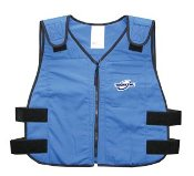 cool vests, cool vest, phase-cooling,phase-cooling vests,cooling clothes,clothes to stay cool