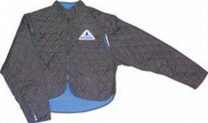 long sleeve cool vest