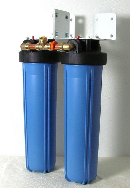 Small Whole House Water Filters, whole apartment water filters